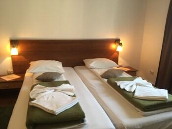 Restplasser til Sibiu