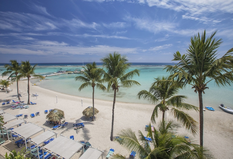 whala!boca chica - All inclusive, בוקה צ'יקה, חוף ים
