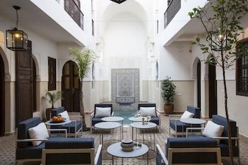 Image de Riad Sashema à Marrakech