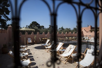 Picture of Riad Sashema in Marrakech
