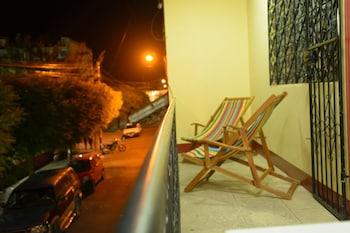 Picture of Hostal Fachente in Leon