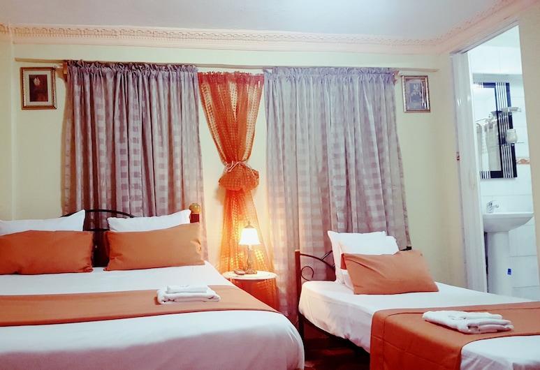 Casa Colonial Biani y Lessi, Havana, Room (The Beige First Floor), Guest Room