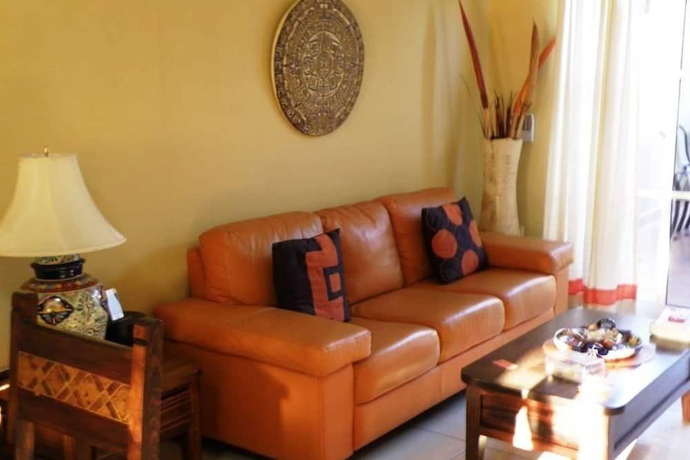 Domek rodzinny, 3 sypialnie - Powierzchnia mieszkalna