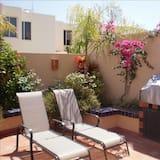 Domek rodzinny, 3 sypialnie - Taras/patio