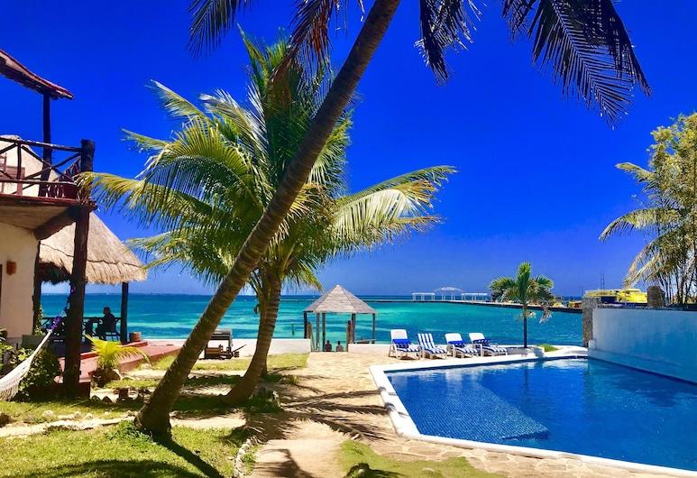 Casa Caribe Cancun, Cancun