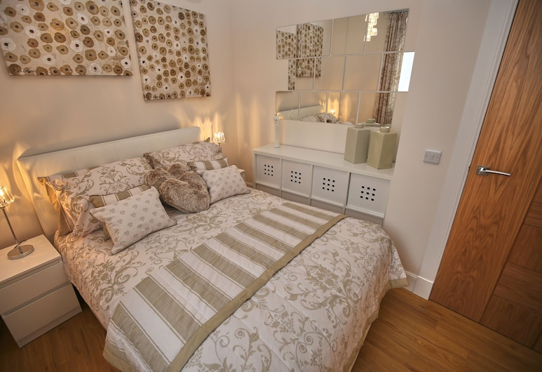 Edinburgh Pearl Apartments Dalry House, Edinburgh, Apartment, 2 Bedrooms, Room