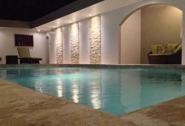 Hotel Flor de Sarta, Leon, Outdoor Pool