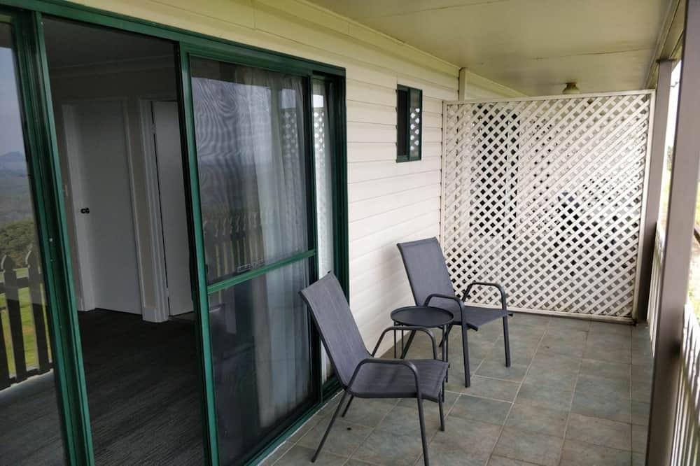 Huone (GlassHouse View ) - Parveke