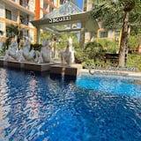 Romantic Suite, 1 Bedroom, Pool Access - Private pool