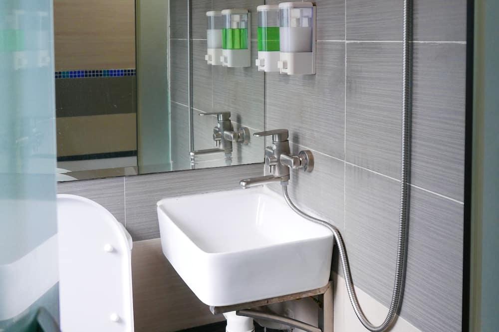 스탠다드 더블룸, 더블침대 1개 - 욕실