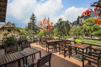 Fotografia do Ladybird Sapa Hotel em Sa Pả