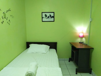 Picture of Three Little Birds Home - Hostel in Malacca