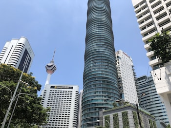 Picture of Vortex KLCC Apartments in Kuala Lumpur