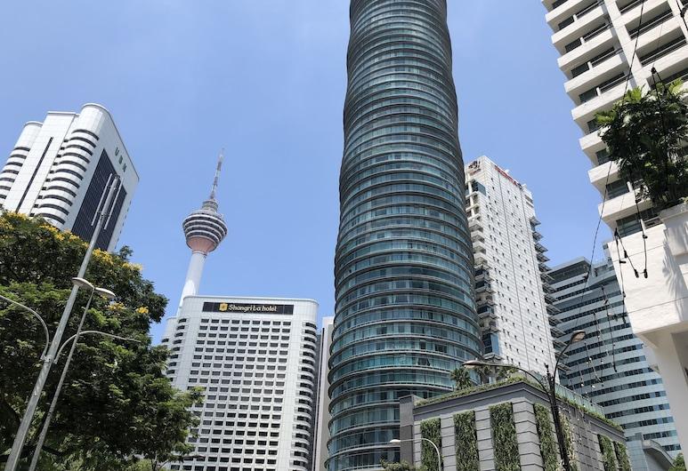 漩渦 KLCC 公寓酒店, 吉隆坡