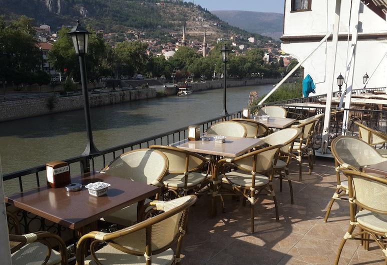 Sehrizade Konagi, Amasya, Terrasse/Patio