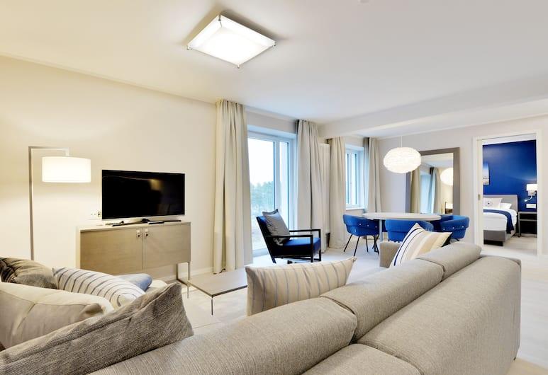 DORMERO Strandhotel Rügen, Binz