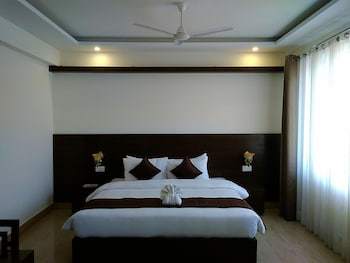 Picture of Hotel Holiday Hill in Rishikesh