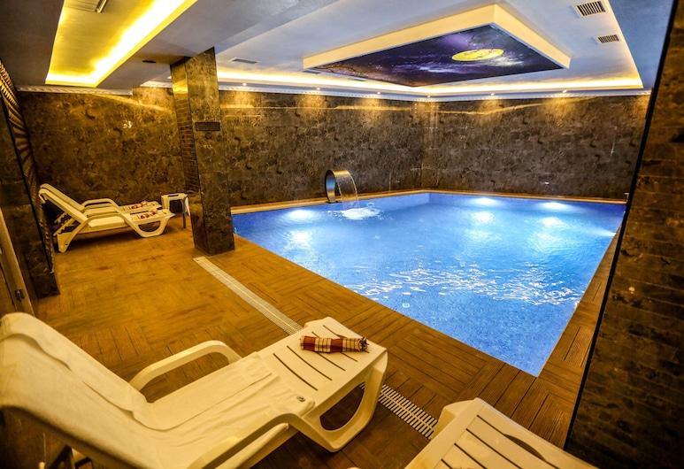 Thermal Saray Hotel & Spa Yalova, Yalova, Piscine couverte