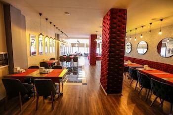 Gambar Thermal Saray Hotel & Spa Yalova di Yalova