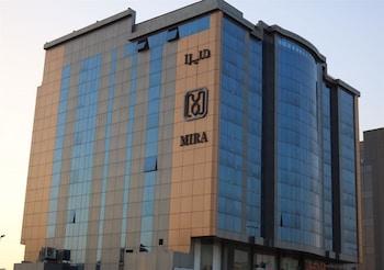 صورة أجنحة ميرا الفندقية البساتين في جدة