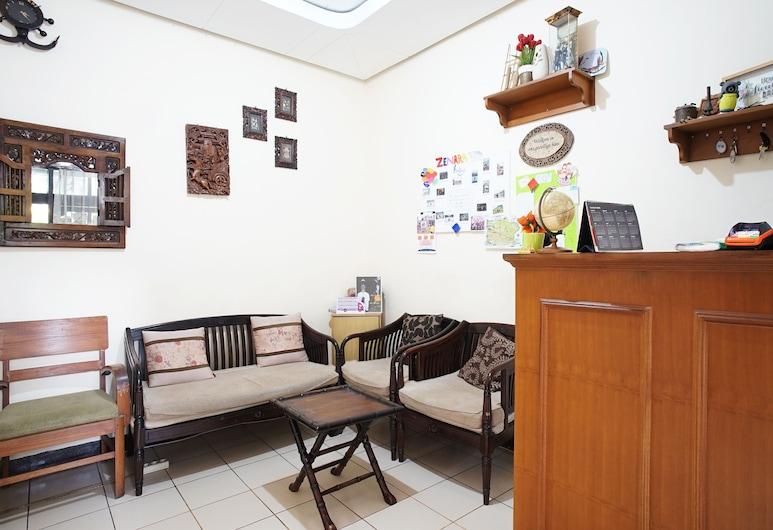 Zenrra House, Bandung