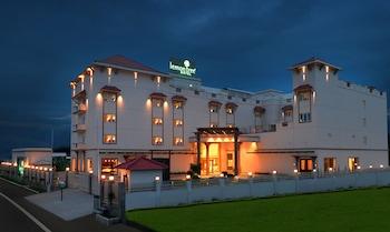 Viime hetken hotellitarjoukset – Coimbatore