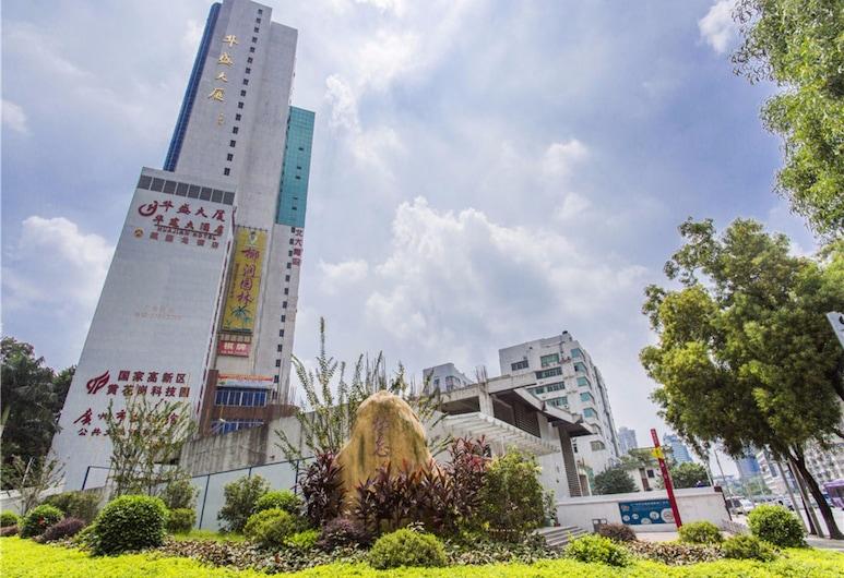凱旋龍連鎖酒店 (環市東路店), 廣州市