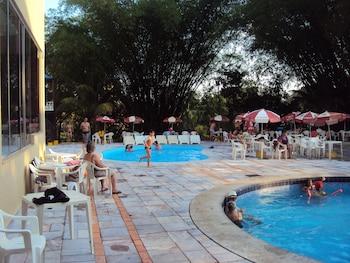 新卡爾迪斯大海豚公寓酒店 - 費里亞斯卡爾達斯諾瓦斯的圖片