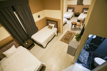 Fotografia hotela (Valencia Hotel) v meste Cairo