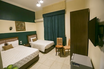 صورة فندق فالنسيا في القاهرة