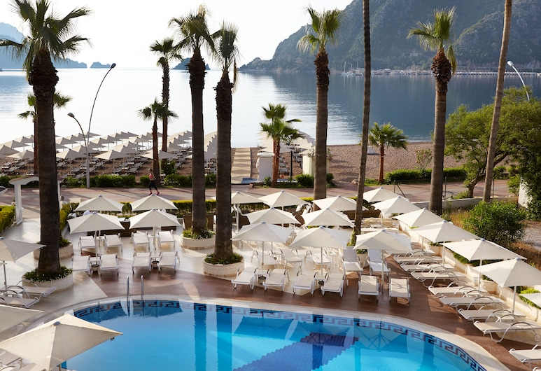 Sea Star Marmaris - Adults Only - All Inclusive, Marmaris