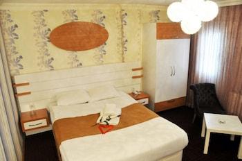 A(z) Strazburg Hotel hotel fényképe itt: Ankara