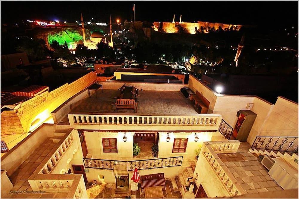Turkmen Konagi Butik Otel