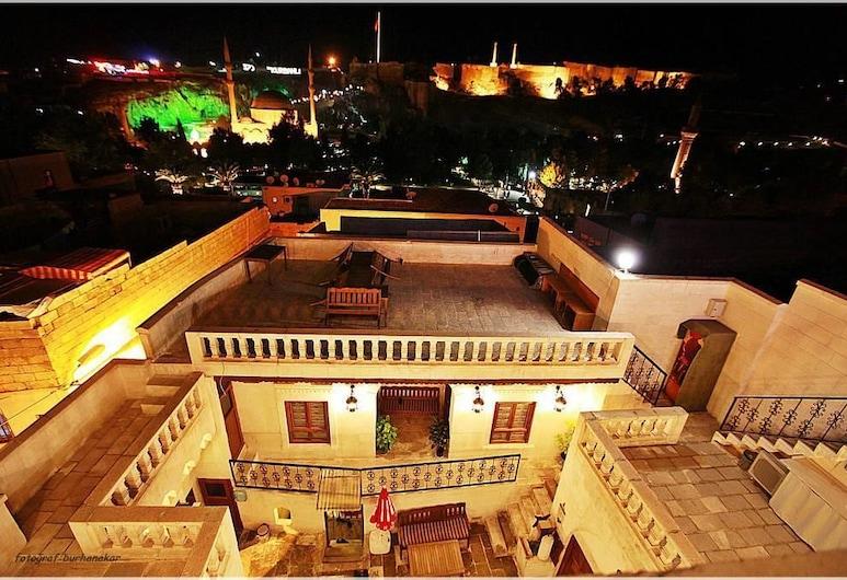 Turkmen Konagi Butik Otel, Sanliurfa