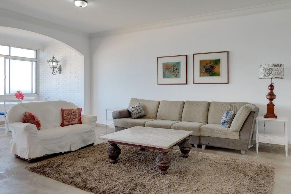 Apartment (C1-0020) - Guest Room