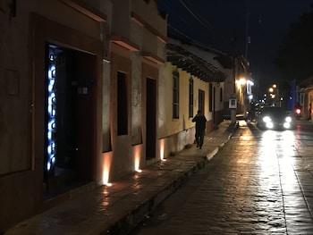 Obrázek hotelu Casa Azabache ve městě San Cristobal de las Casas