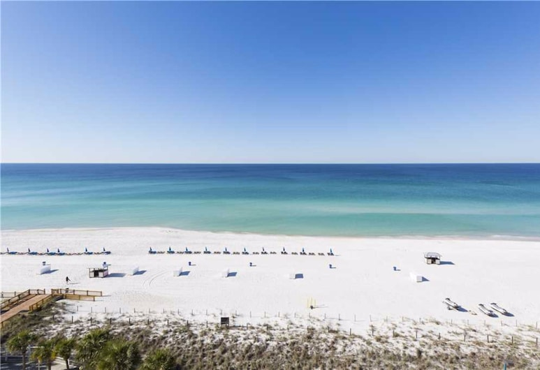 Summit Beach Resort by Royal American Beach Getaways, Panama City Beach, Condo, 1 Bedroom, Ocean View, Beach