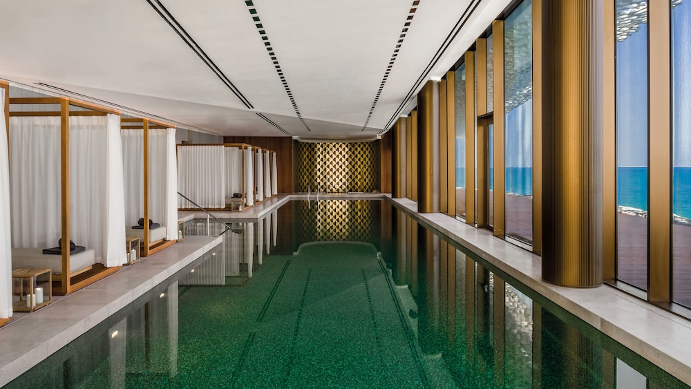 Bulgari Hotel & Resorts, Dubai, Dubai, Spa