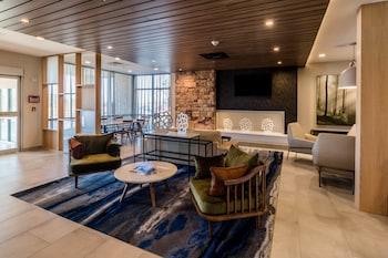 תמונה של Fairfield Inn & Suites by Marriott Brownsville North בבראונסוויל