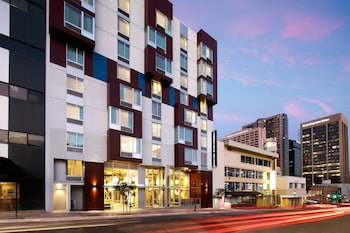 Picture of TownePlace Suites by Marriott San Diego Downtown in San Diego