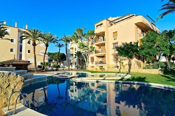 Picture of Apartamento Retiro III in Denia