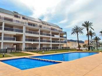 Picture of Apartamentos Brisas de Denia in Denia