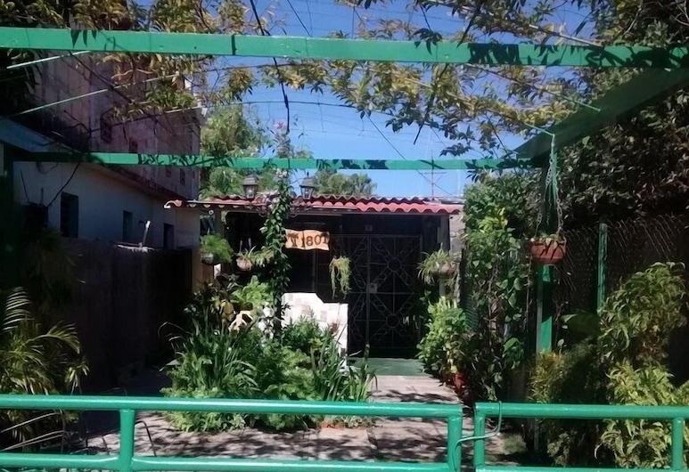 هوستال فاميليا أوجيدا, Varadero, المنطقة المحيطة بالمنشأة
