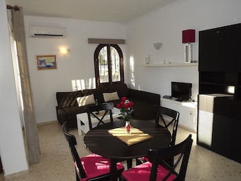 Picture of Apartamento El Palmar in Denia