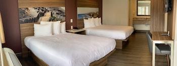 Introduce las fechas para ver los descuentos de hoteles en Carlsbad