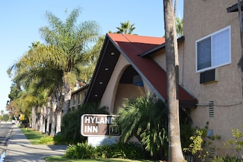 Picture of Hyland Inn Near Legoland in Carlsbad