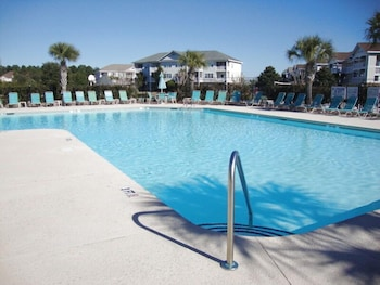 Picture of Ironwood #1214 in North Myrtle Beach
