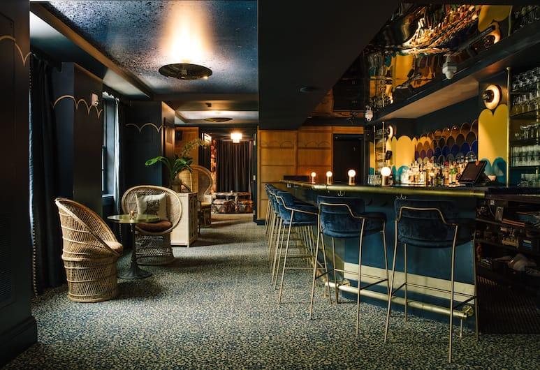 Hotel Clermont, Atlanta, Hotel Bar