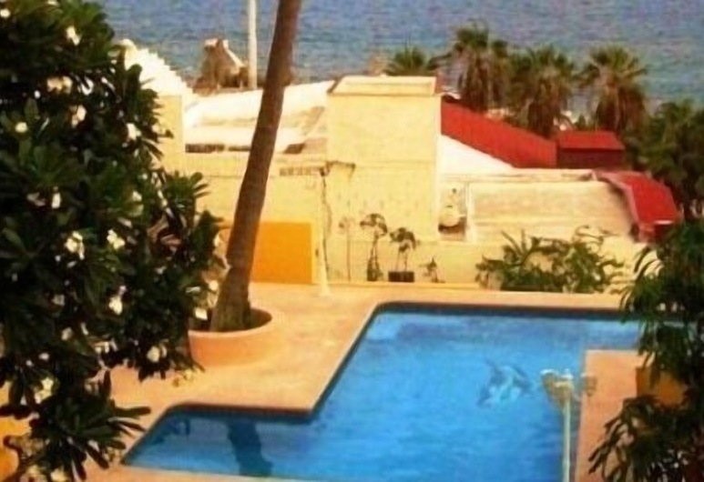 Casa Loma Linda, Mazatlan, Outdoor Pool