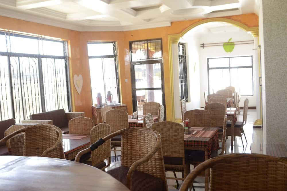 Vamos Hotel Mafinga